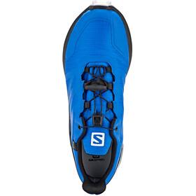 Salomon Supercross GTX Schoenen Heren, lapis blue/black/white